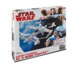 MediaMarkt: Gönn Dir Dienstag, z.B. REVELL 01013 Star Wars RC Adventskalenderfür 25€ (statt 40) *bis Mi, 9 Uhr*