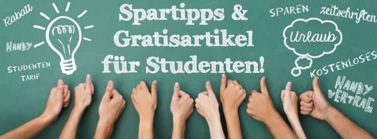 StudentenTipps