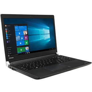 Toshiba-Notebook