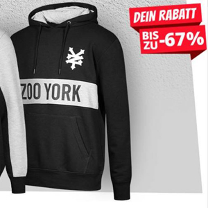 Zoo-York-Rabatt