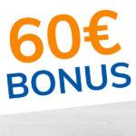 *Es ist soweit* Kfz-Versicherung wechseln + 60€ BestChoice-/Amazon.de-Gutschein*