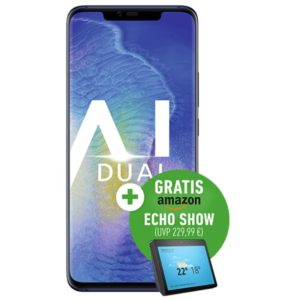 deinhandy vodafone smart l huawei mate 20 pro amazon echo show titel