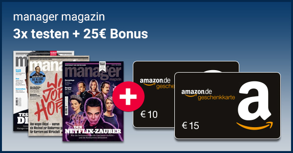 manager magazin bonus deal post