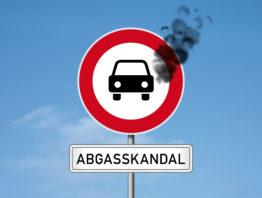 Abgasskandal - Diesel Skanal