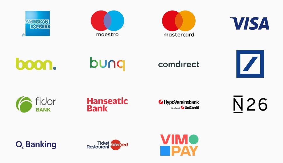 Apple Pay Banken Teilnehmer