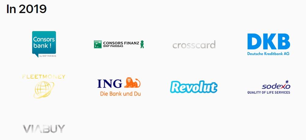 Apple Pay Teilnehmer Banken 2019