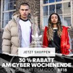 Cyber-Wochenende-Pre-Sale-Adidas