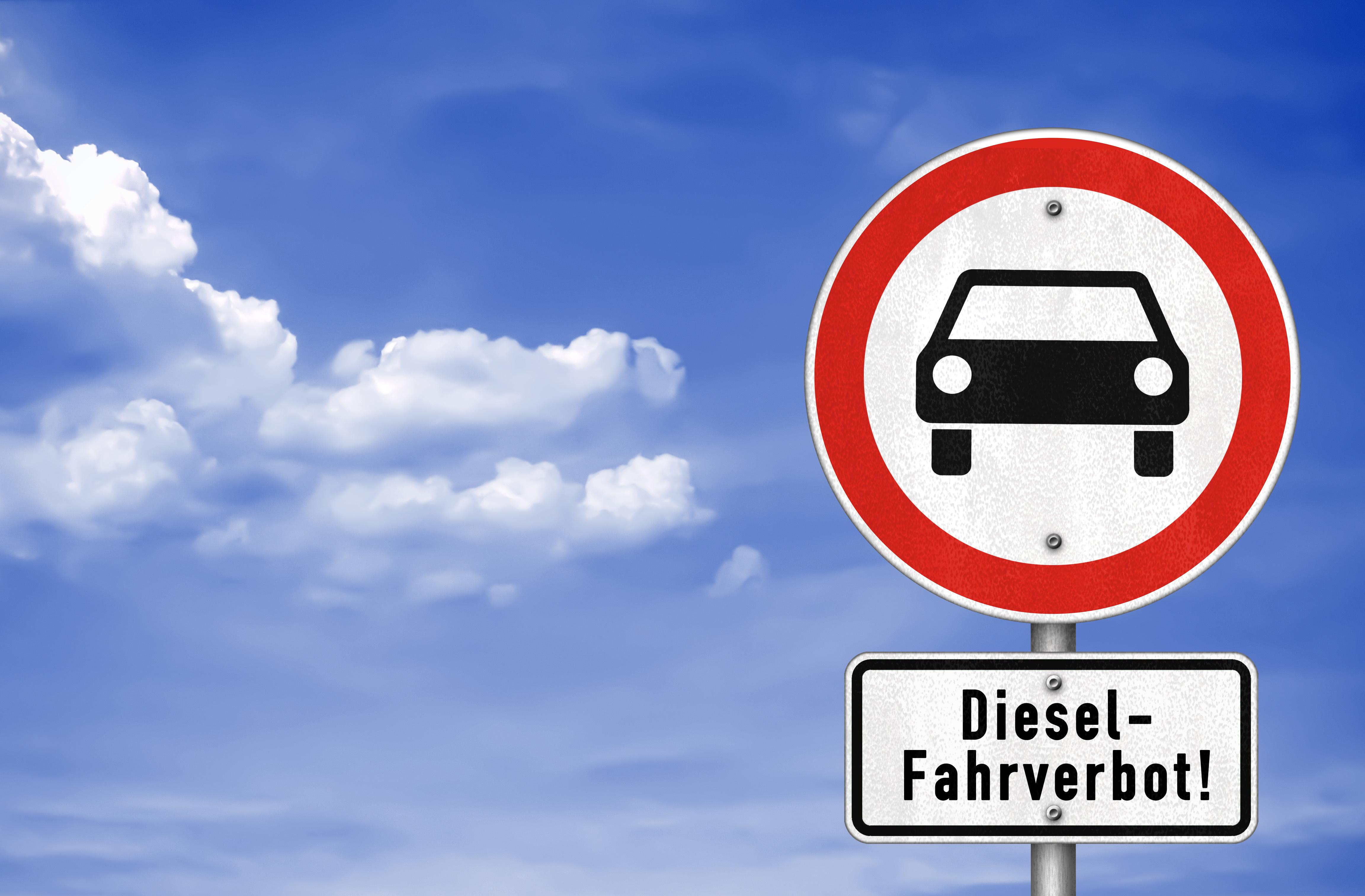 Schadensersatz Nach Vw Skandal Diese Rechte Haben Diesel Besitzer