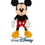 Disneystore: 20% auf Kuscheltiere und mehr (ab 60€ Warenwert)