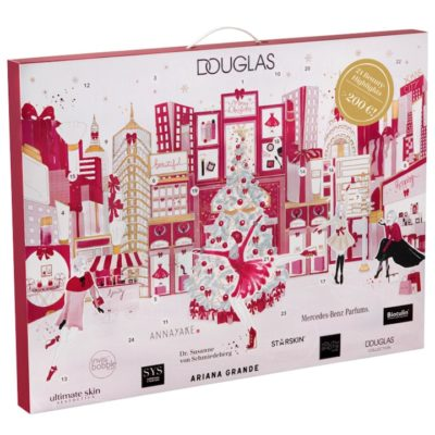 Douglas_Collection-Adventskalender