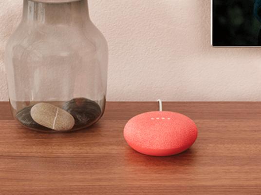 jetzt den google home mini zum knaller preis bestellen. Black Bedroom Furniture Sets. Home Design Ideas