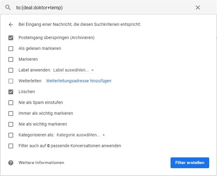 gmail email adresse erstellen