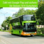 Gutschein-Flixbus