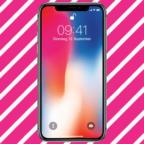 LogiTel iPhone X Telekom MagentaMobil M Titelbild