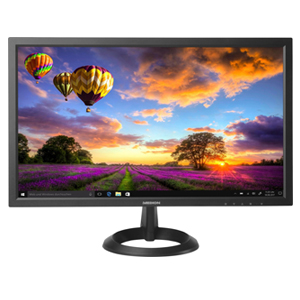 21 5 zoll medion akoya p54421 led monitor f r 69 99. Black Bedroom Furniture Sets. Home Design Ideas