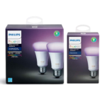 Philips Hue White and Colour Ambience