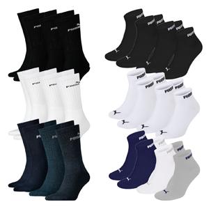 Puma-Socken