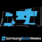 Samsung Black Week, z.B. Samsung Galaxy Tab A 10.1 64GB / WiFi für 179,99€ (statt 226€)