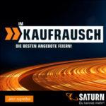 Saturn-Kaufrausch