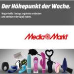 MediaMarkt: Sextoys zu Knaller-Preisen, z.B. TENGA Vibrator für 14,49€ (statt 31€)