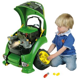 Traktor-für-Kinder