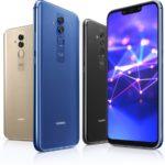 Blau Allnet L Aktion mit 4GB LTE für 9,99€/Monat + Huawei Mate 20 lite für 29€