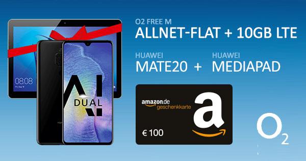 o2-free-m-gutschein-bonus-deal-huawei-mate20-mediapad