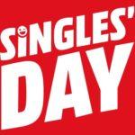 Singles' Day bei MediaMarkt: Samsung Tablet, Sodastream, PS4, HomePod u.v.m. zum Bestpreis