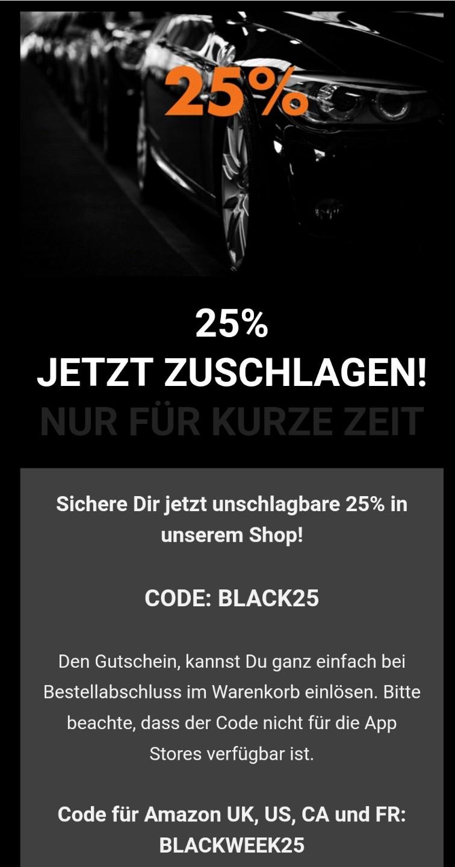 About You Gutscheincode 25%