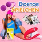 Adventskalender Türchen 18: Sinnliche Weihnachts-Box + DealDoktor-Fanpaket gewinnen