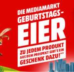 MediaMarkt: GRATIS Geschenk zu Produkten, z.B. 3x Google Chromecast 3 für 78€ (statt 103€)