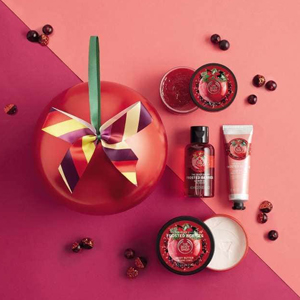 Geschenke-Body-Shop