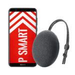 """5,65"""" LTE-Smartphone Huawei P Smart + SoundStone CM51 Lautsprecher für 129€ (statt 170€)"""