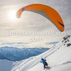 Jollydays-Fallschirm