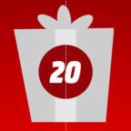 Media Markt Adventskalender 20