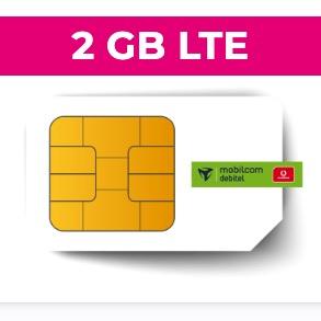 Mobilcom-Debitel Smart Surf 2GB LTE Titelbild