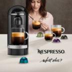 Nespresso-Gewinn