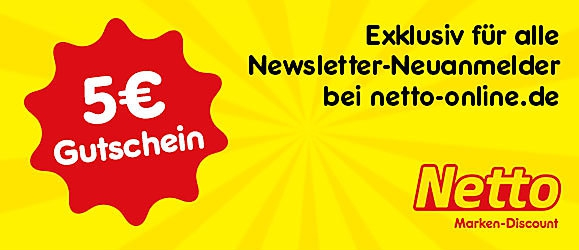 Netto Newsletter