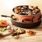 Pizzarette-Raclette