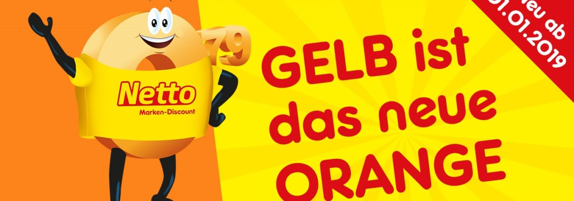 Plus wird Netto Shop