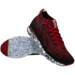 Puma-Sneaker-rot