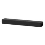 2.1 Soundbar mit integriertem Subwoofer Sony HT-SF200 schwarz für 99€ (statt 137€)