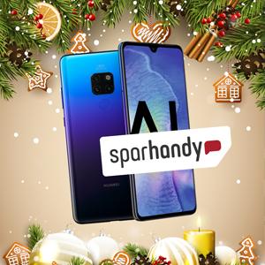 Sparhandy-Huawei