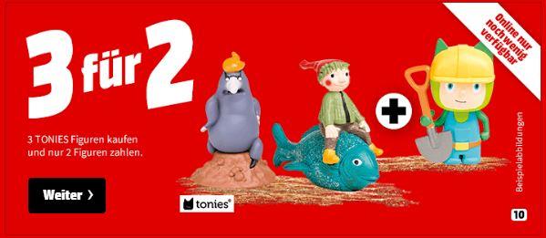 Tonies 3 Für 2 Media Markt