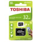 Toshiba M203 32GB Micro SD Karte