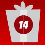 MediaMarkt Adventskalender Türchen 14, z.B. DELL SE 2717 H Full-HD Monitor für 139€ (statt 180€)