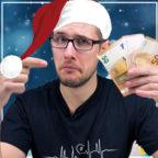 YouTube-Gewinn-Advent