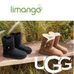 Limango: UGG-Stiefel im Sale, Boots ab 70€