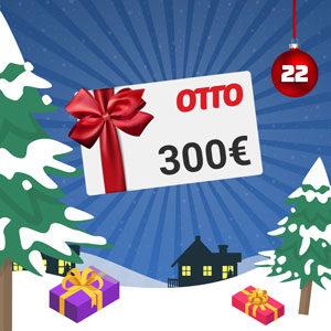 otto-Gutschein-Advent