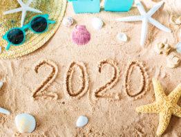2020 Strand Urlaub